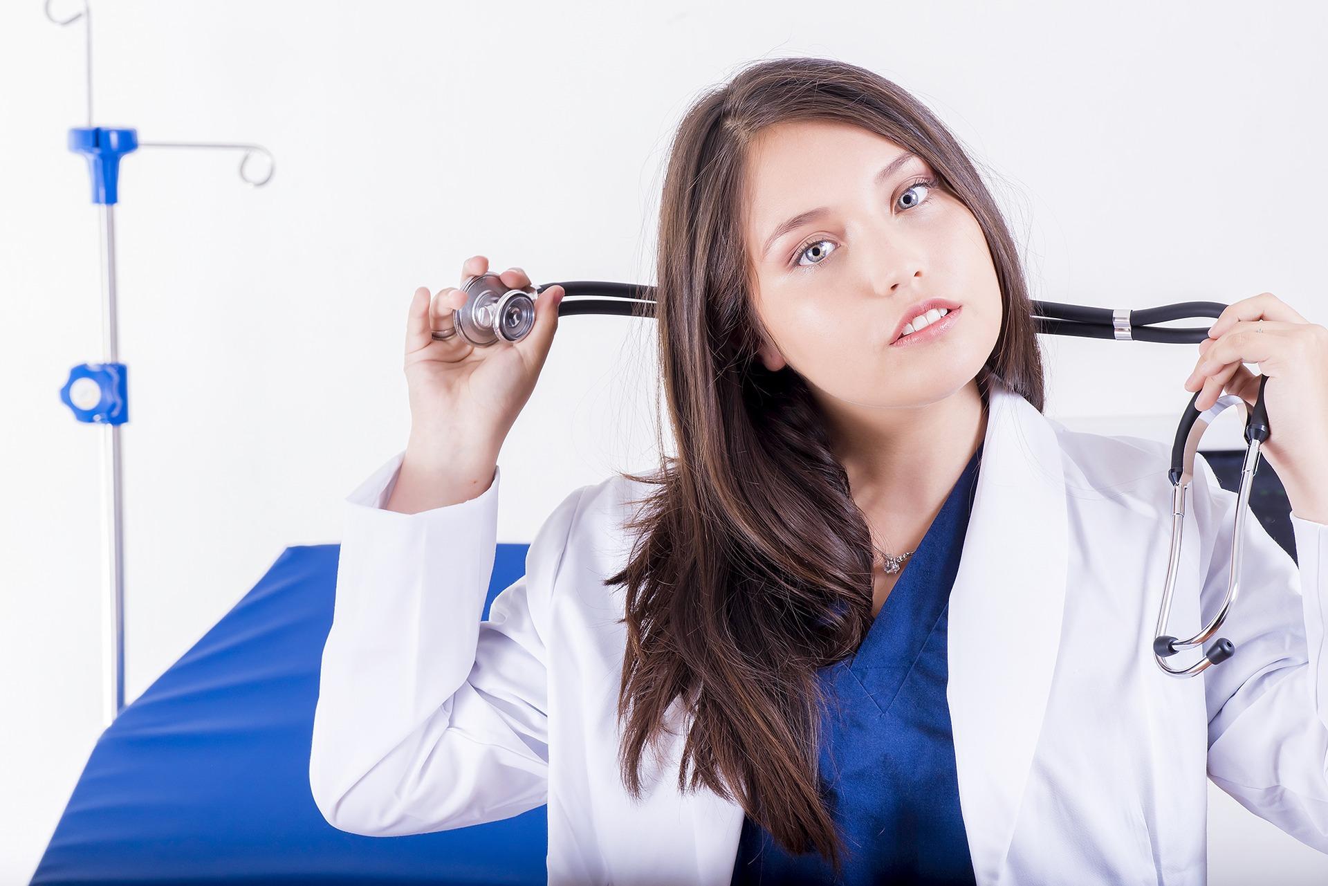 Więcej na temat laseroterapii