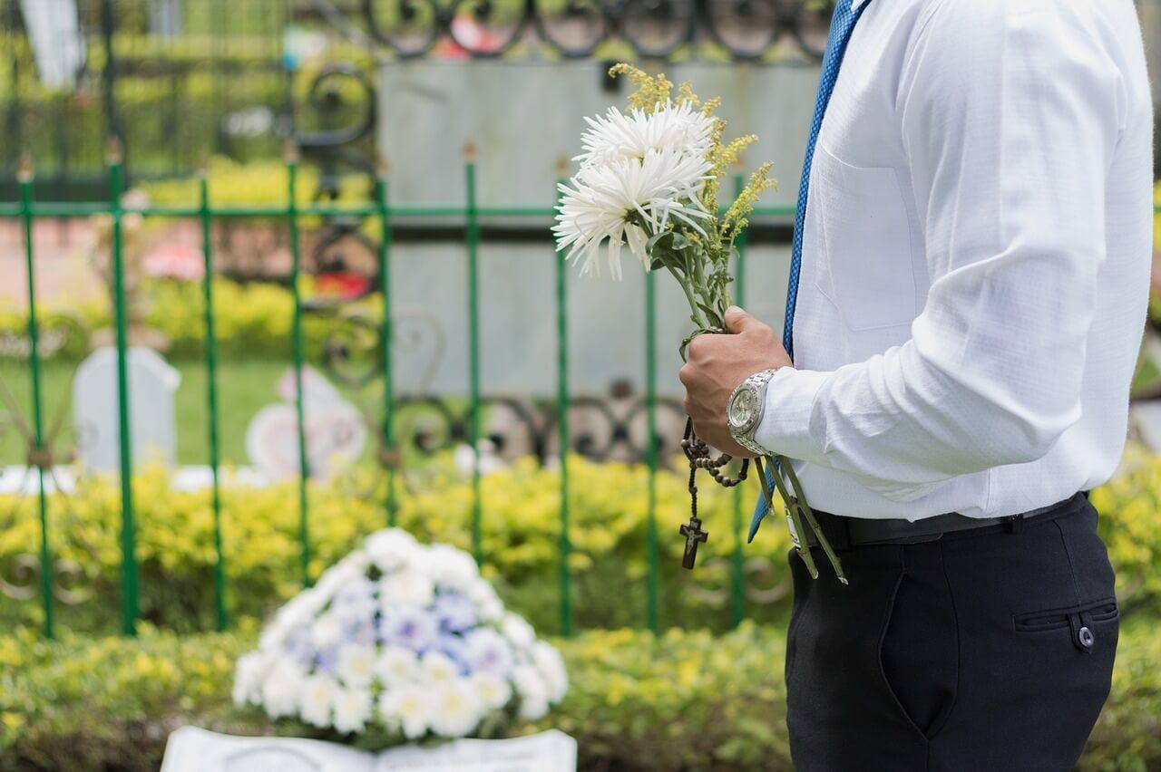 Kremacja zwłok - zakład pogrzebowy
