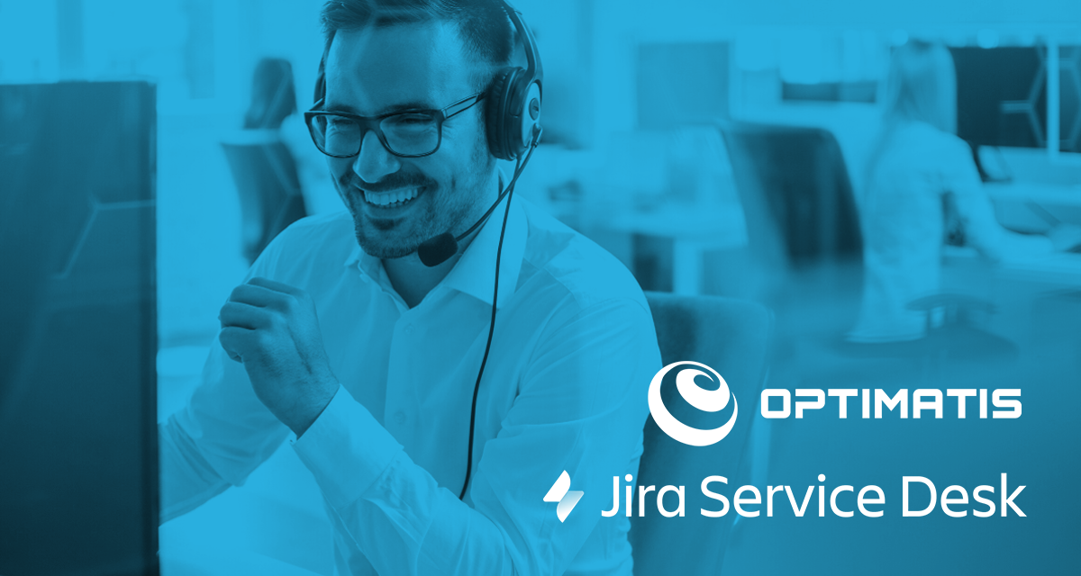 Wdróż jira service desk firmy Atlassian w swojej organizacji